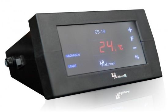 Контролер KG Elektronik CS (SP) -19 - 1