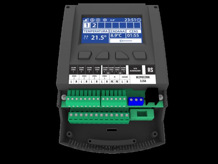 Контроллер L-4 Tech Комбінований з WIFI - 1