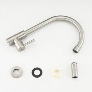 Frap F41899-6 — Змішувач для кухні - 4