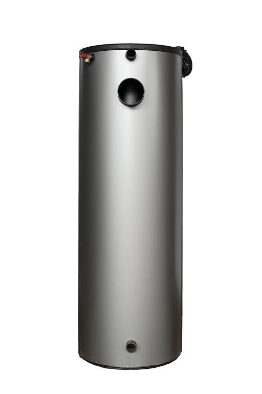 Твердопаливний котел Candle TIME 35 kw - 3