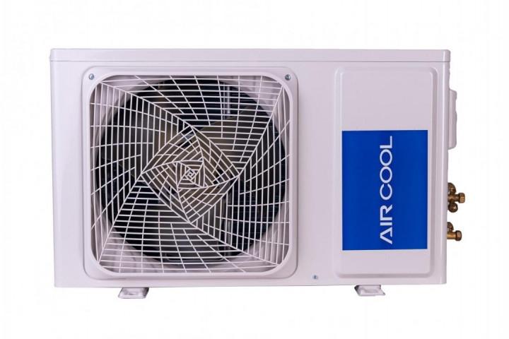 Кондиціонер Air Cool G-07HHK - 6