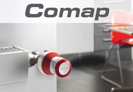 Термоголовка Comap SENSO - 5