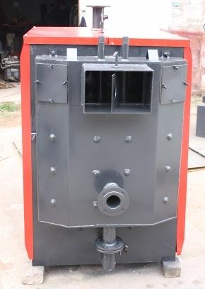 Твердопаливний котел ARS (BRS Comfort) 180-400 kw - 1