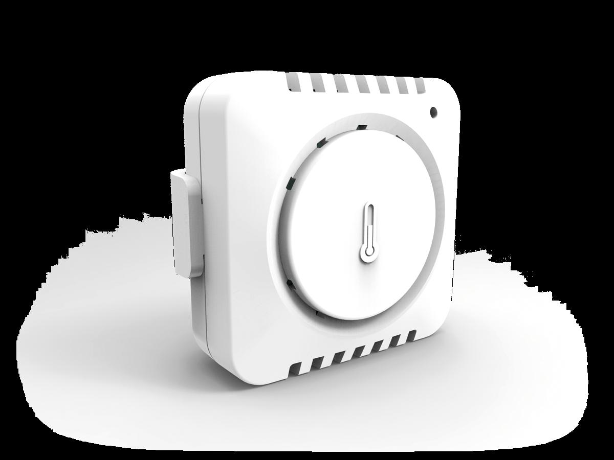 Бездротовий кімнатний датчик TECH C-mini - 3