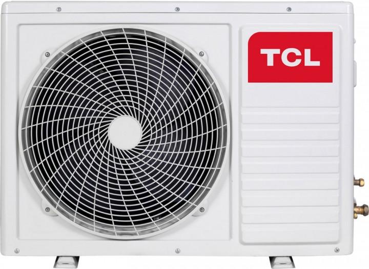 Кондиціонер TCL TAC-18CHSA/XAA1 Inverter Elite Series - 5