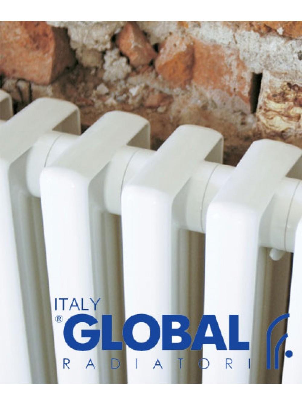 Алюмінієвий радіатор Global Ecos - 1