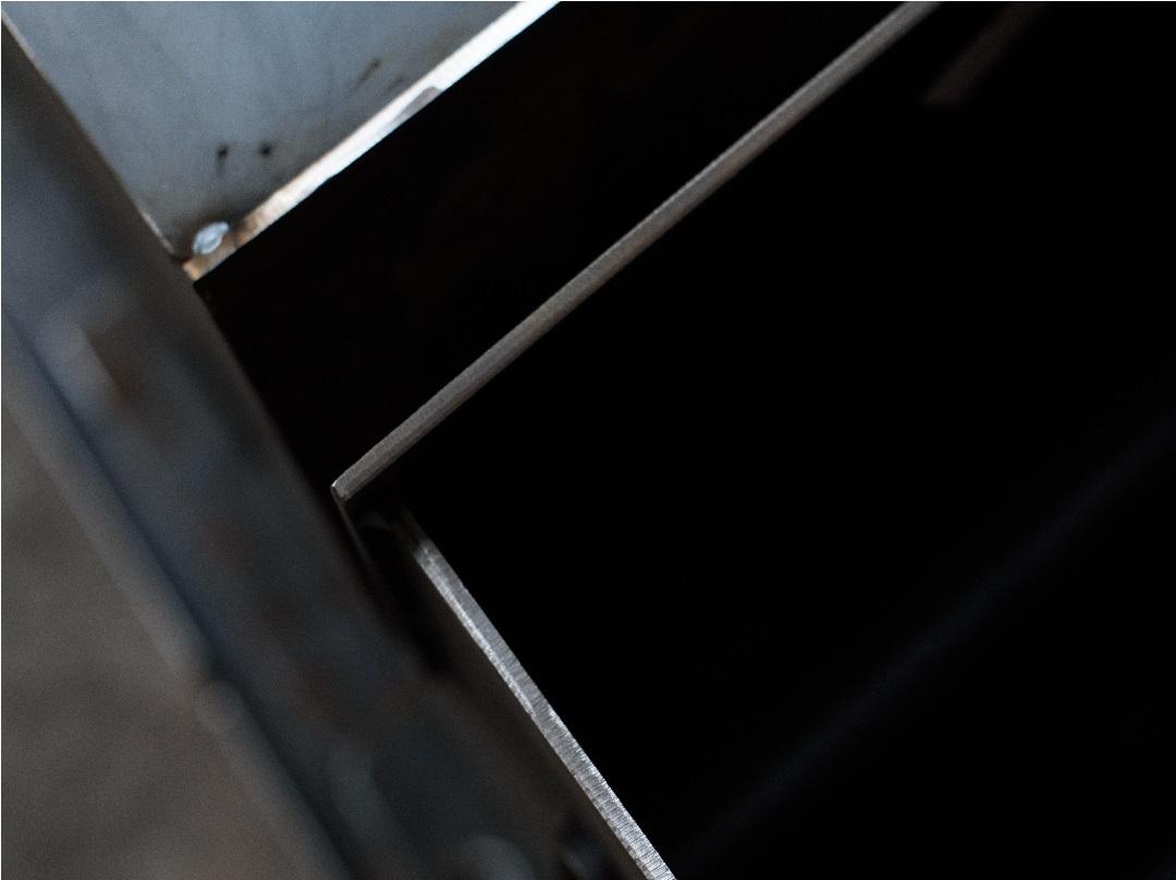 Твердотопливный котел Candle Uni 30 kw - 10