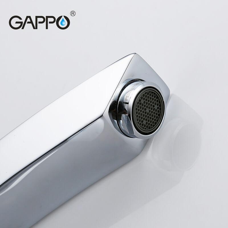 Gappo Jacob G4007 — Змішувач для кухні - 2