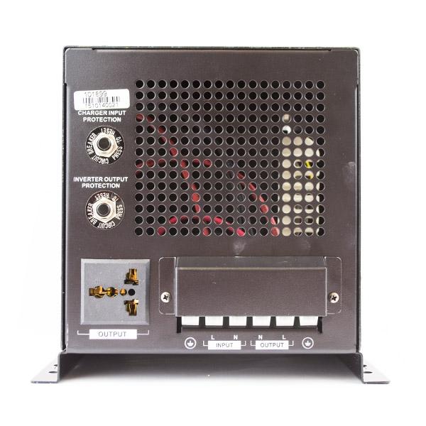 Інвертор Altek AEP-2024,2000Вт / 24В - 1