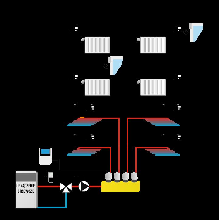 Контроллер L-4 Tech Комбінований з WIFI - 2