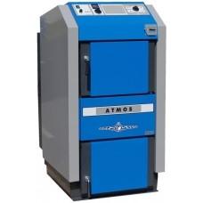 Твердопаливний (Піролізний) котел Atmos С 40 S - 1