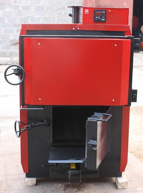 Твердопаливний котел ARS (BRS Comfort) 180-400 kw - 2
