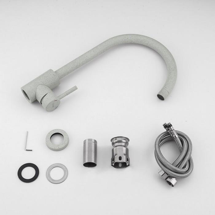 Frap F40899-2 — Змішувач для кухні - 4