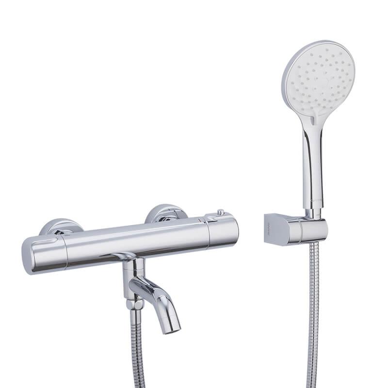 Gappo G3290 — Змішувач для ванни з термостатом - 2