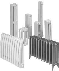 Чавунні радіатори TERMO 500/130 - 4