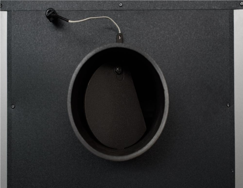 Твердопаливний котел Candle Uni 25 kw - 6