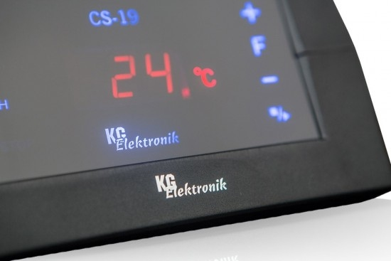 Контролер KG Elektronik CS (SP) -19 - 2