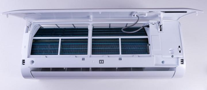 Кондиціонер Air Cool G-07HHK - 5