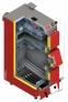Твердопаливний котел Defro KDR 20 kw - 1