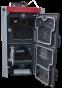 Твердопаливний котел Viadrus Hercules U 22 D 5 секцій 25 kw - 1