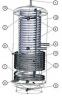 Акумулююча ємність DRAZICE NADO v6  - 2